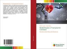 Portada del libro de Reabilitação e Transplante Cardíaco