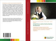 Bookcover of A Química como Instrumento Ambiental