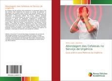 Abordagem das Cefaleias no Serviço de Urgência kitap kapağı