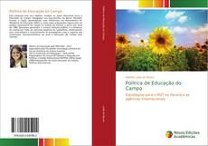 Bookcover of Política de Educação do Campo
