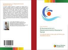 Borítókép a  O Humanismo e o Desenvolvimento Pessoal e Social - hoz