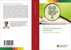 Capa do livro de Tramas formativas em audiovisual