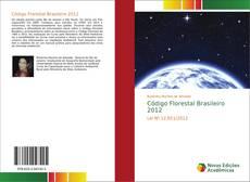 Capa do livro de Código Florestal Brasileiro 2012