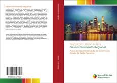 Borítókép a  Desenvolvimento Regional - hoz