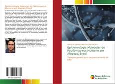 Bookcover of Epidemiologia Molecular do Papilomavírus Humano em Alagoas, Brasil