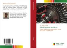 Bookcover of Rotor-bearing systems