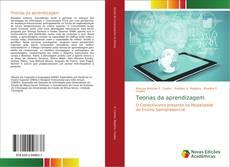 Bookcover of Teorias da aprendizagem