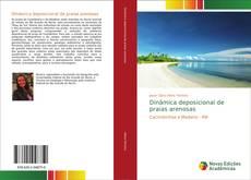Bookcover of Dinâmica deposicional de praias arenosas