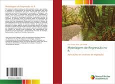 Buchcover von Modelagem de Regressão no R