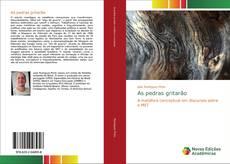Bookcover of As pedras gritarão