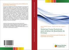 Portada del libro de Sistemas Fuzzy Evolutivos para Análise da Qualidade de Energia