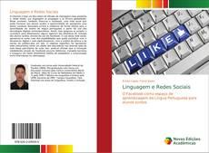 Linguagem e Redes Sociais的封面