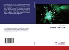 Buchcover von Atoms and Stars