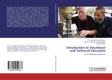 Bookcover of Introduction to Vocational and Technical Education