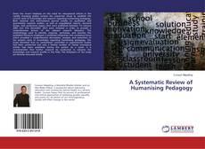 Portada del libro de A Systematic Review of Humanising Pedagogy