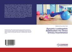 Couverture de Dynamic Lumbopelvic Stabilization For Stress Urinary Incontinence