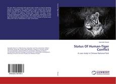 Bookcover of Status Of Human-Tiger Conflict