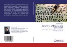 Couverture de Narratives of Dissent and Discontent