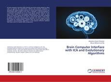 Capa do livro de Brain Computer Interface with ICA and Evolutionary Algorithms