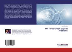 Capa do livro de On Three Graph Layout Problems