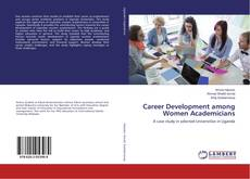 Bookcover of Career Development among Women Academicians