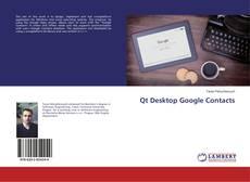 Buchcover von Qt Desktop Google Contacts