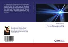 Bookcover of Forensic Accounting
