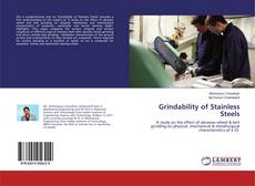 Bookcover of Grindability of Stainless Steels