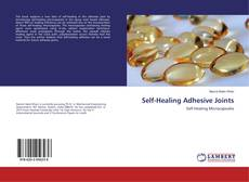 Buchcover von Self-Healing Adhesive Joints