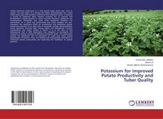 Bookcover of Potassium for Improved Potato Productivity and Tuber Quality
