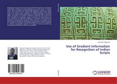 Couverture de Use of Gradient Information for Recognition of Indian Scripts