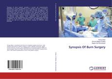 Bookcover of Synopsis Of Burn Surgery