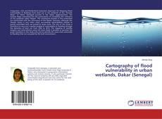 Bookcover of Cartography of flood vulnerability in urban wetlands, Dakar (Senegal)