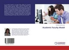 Copertina di Academic Faculty Model