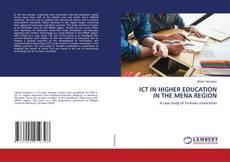 Portada del libro de ICT IN HIGHER EDUCATION IN THE MENA REGION