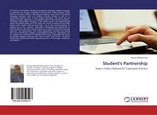 Bookcover of Student's Partnership