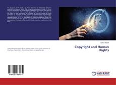 Bookcover of Copyright and Human Rights