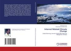 Bookcover of Internet Related Climate Change