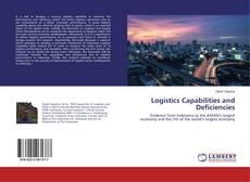 Copertina di Logistics Capabilities and Deficiencies