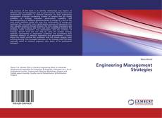 Bookcover of Engineering Management Strategies
