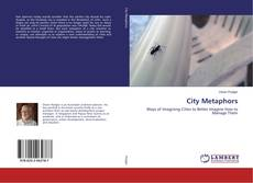 City Metaphors kitap kapağı