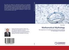 Portada del libro de Mathematical Mythology