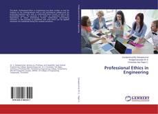 Copertina di Professional Ethics in Engineering