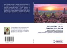 Portada del libro de Indonesian Youth Development Index