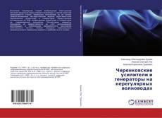 Bookcover of Черенковские усилители и генераторы на нерегулярных волноводах