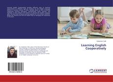 Learning English Cooperatively kitap kapağı