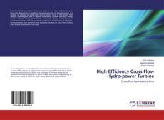 High Efficiency Cross Flow Hydro-power Turbine kitap kapağı