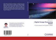 Capa do livro de Digital Image Processing Basics