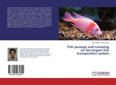 Bookcover of Fish passage and canoeing on the largest fish transposition system