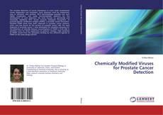 Borítókép a  Chemically Modified Viruses for Prostate Cancer Detection - hoz
